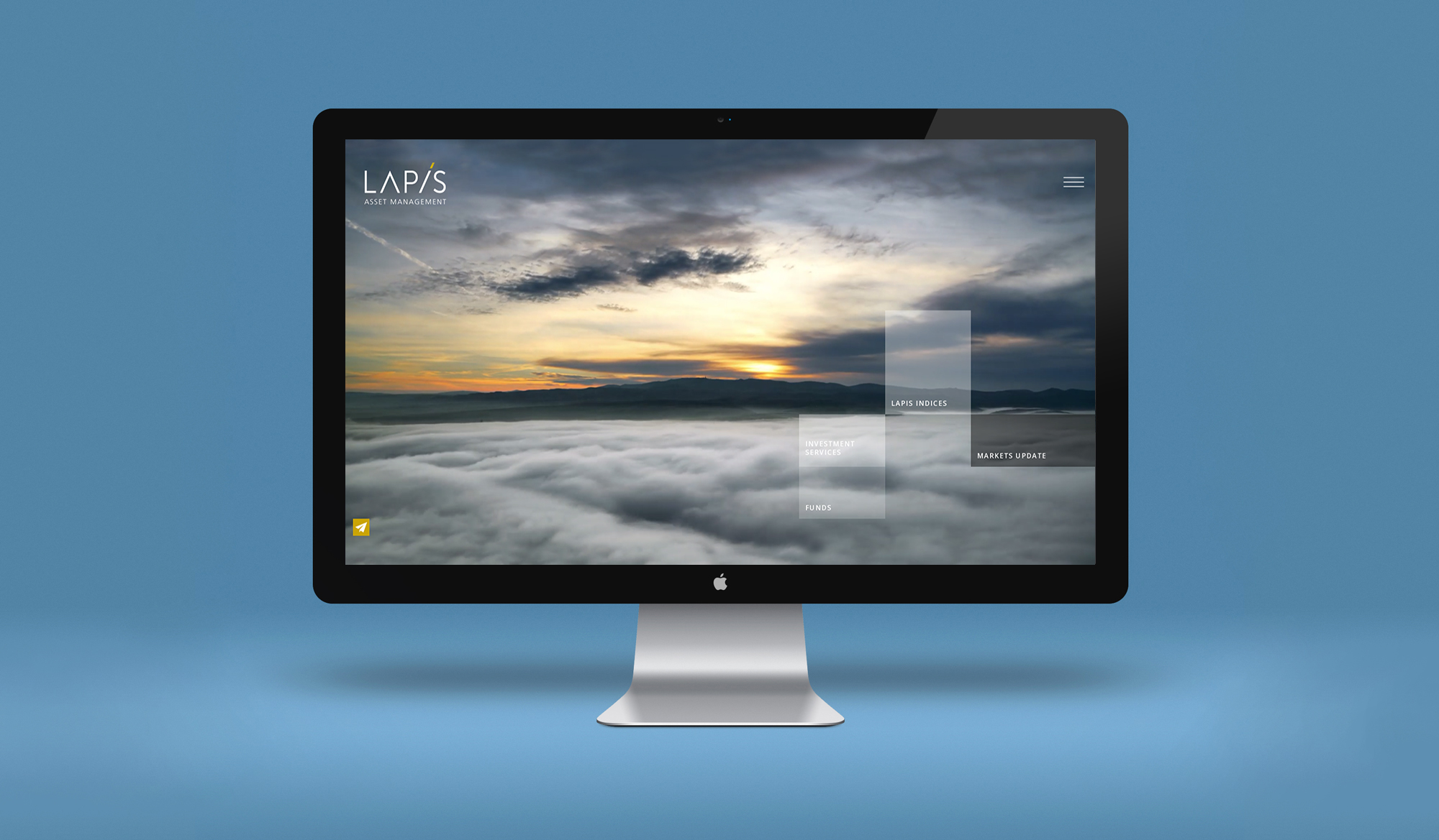 Lapis website